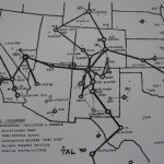Map of underground tunnels connects DIA to other sinister sites
