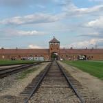 Next stop Auschwitz...