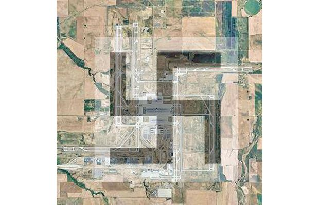 Aeroporto Denver Illuminati : Denver airport first in list of quot potential illuminati